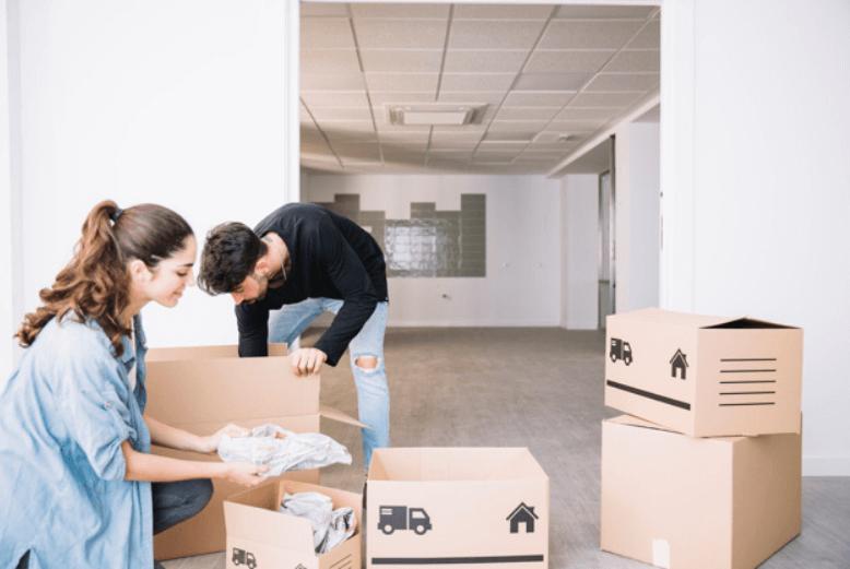 ¿Cómo afrontar una mudanza de oficina después del servicio?
